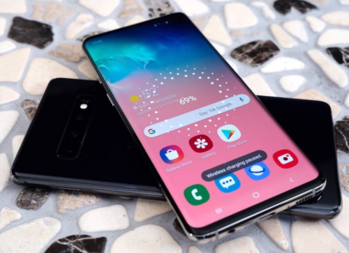 iFixit Galaxy S10 teardown has great news for folks who love a challenge