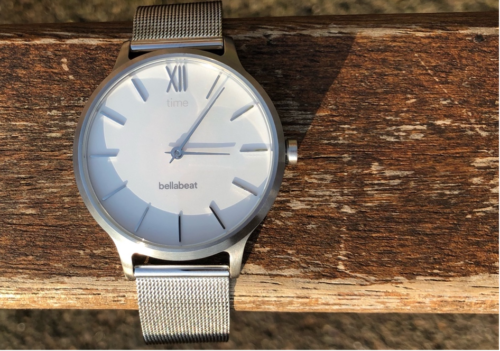 Bellabeat Time review : A stylish hybrid that cares about wellness more than fitness