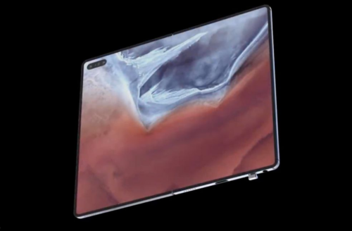 Samsung Galaxy Fold 2 concept is the foldable phone we're still dreaming of