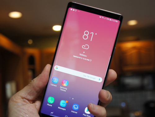 4 Reasons Not to Install Galaxy Note 9 Pie & 11 Reasons You Should