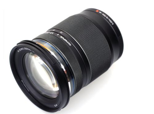 Olympus M.Zuiko Digital ED 12-200mm f/3.5-6.3 Lens Review
