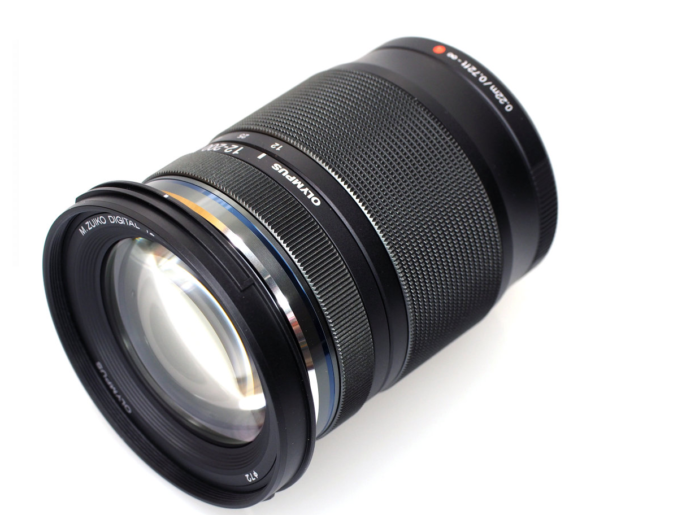 Olympus M.Zuiko Digital ED 12-200mm f/3.5-6.3 Lens Review