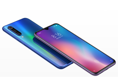 Xiaomi Mi 9 SE Quick Review