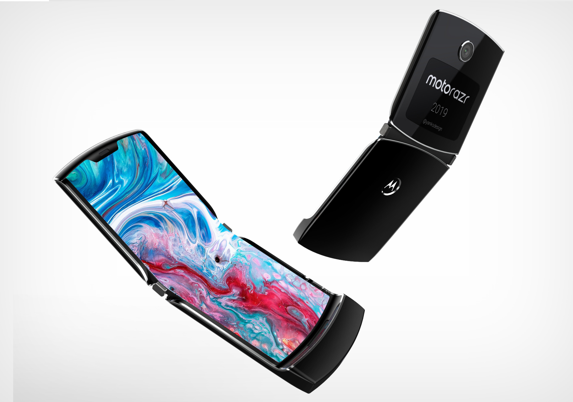 Motorola Razr 2019 will be a mid-ranger rather than a flagship, specs leak suggests