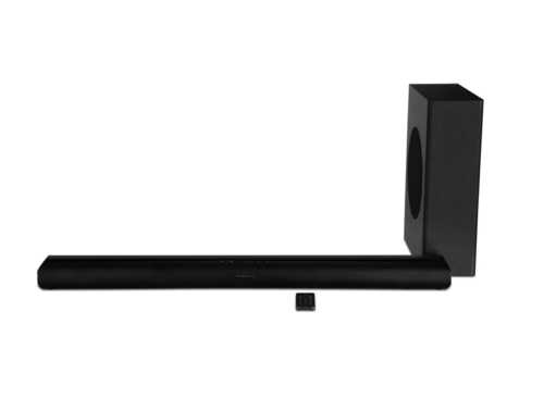 Wharfedale Vista 200S Soundbar Review: Keeping a low profile