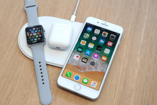 iOS 12.2 Beta 6 rekindles AirPower hopes
