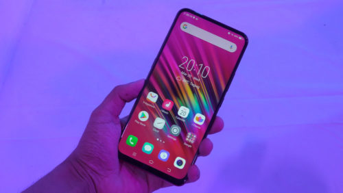 VIVO V15 Hands-On Review : First Impressions
