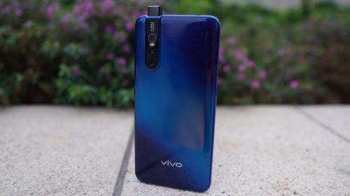 Vivo V17 Pro vs Vivo V15 Pro: What's the Difference