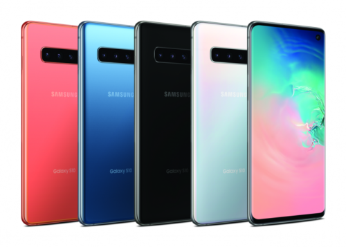 Galaxy S10: First 12 Things You Need to Do