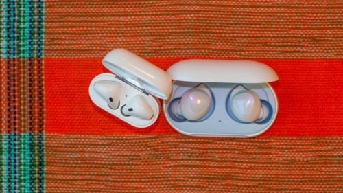 AirPods vs. Galaxy Buds: The best wireless earbuds are…