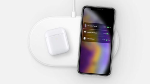 Apple AirPower axed