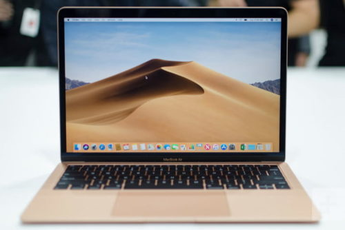 Apple MacBook Air vs Huawei MateBook 13: which laptop is better for working?