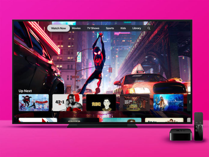 5 things you need to know about Apple TV+ and the new TV app