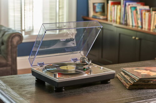 The best turntables under $500