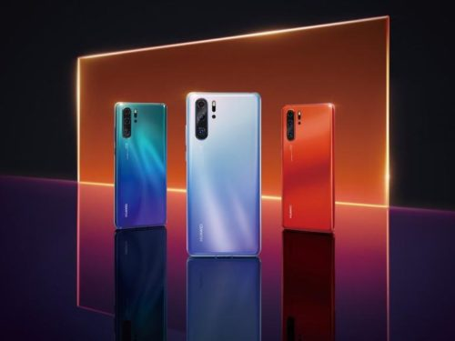 Huawei P30 Pro preview – UPDATED: Even more leaked renders and details before the big launch!