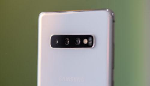 Samsung Galaxy S10 Plus in-depth camera test