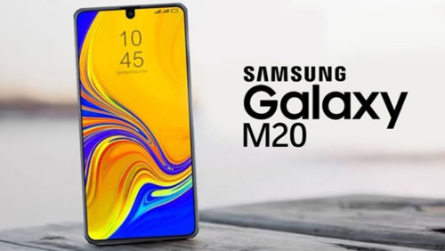 Samsung Galaxy M20 introduces ultra-wide angle camera in the affordable segment