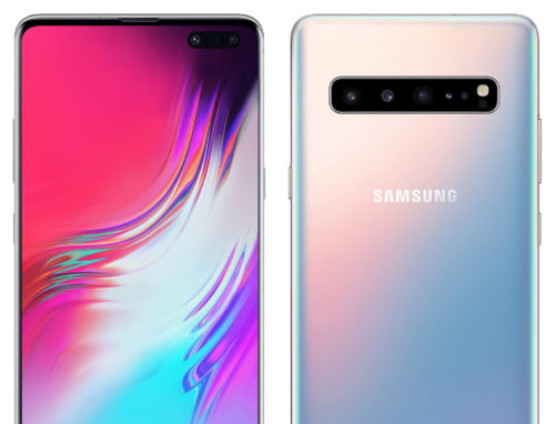 Galaxy S10+ vs Galaxy S10 5G: What's the Difference?