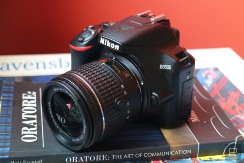 Nikon D3500 vs Nikon D3400, Canon T6, Canon M100, Fuji X-T100 and Sony A5100 : Image Quality Comparison