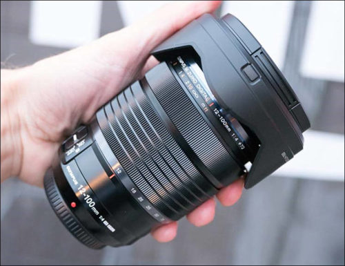 Olympus M.Zuiko 12-100mm F4.0 IS Pro review