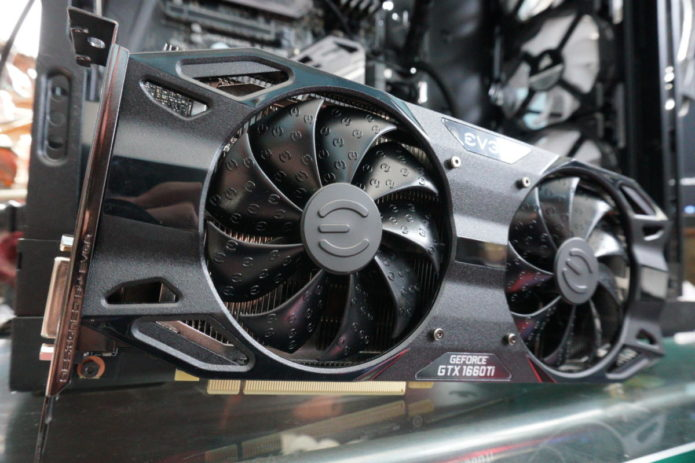 EVGA GeForce GTX 1660 Ti XC Ultra review: Laser-focused on all-around great performance