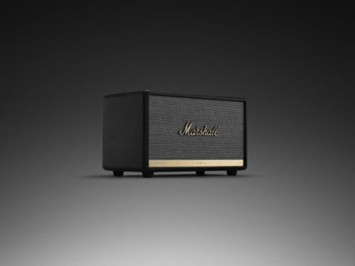 Marshall Acton II Voice review