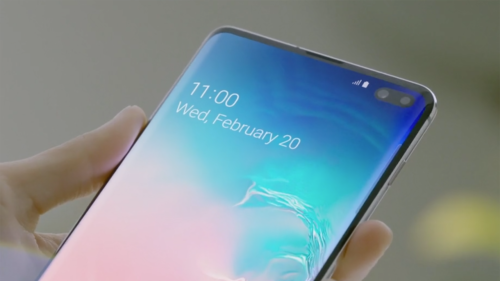 How to make face unlock more secure in the Samsung Galaxy S10 line