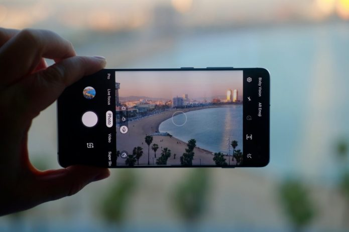 Best Camera Phones 2019: Which smartphone takes the best pictures?