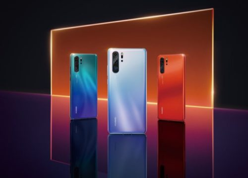 Huawei P30 pre-orders could come with a Sonos speaker bonus, leak suggests
