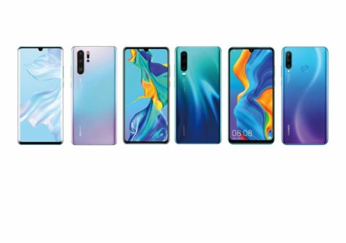 Huawei P30 Pro vs. Mate 20 Pro vs. P20 Pro: Which Huawei flagship is best for you?