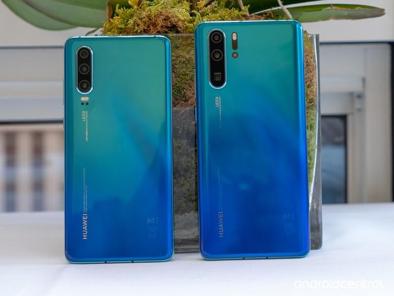 Huawei P30 Vs Huawei P20 Vs Huawei Mate 20 Specs Comparison