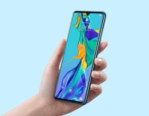5 Best Features of the Huawei P30