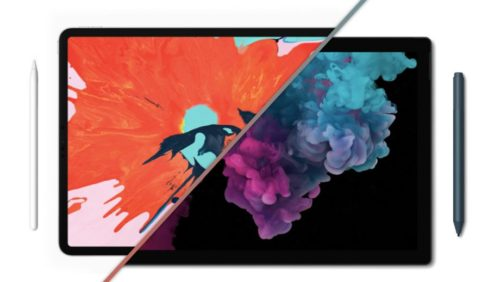 iPad Pro 2018 vs. Surface Pro 6: Which tablet is the best laptop replacement