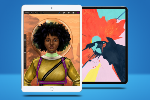 iPad Air (2019) vs iPad Pro: Is it worth paying more?