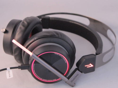 1More Spearhead VR Gaming Headphones review