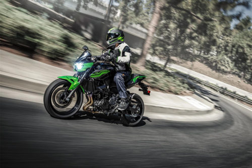 2019 Kawasaki Z400 Review – First Ride