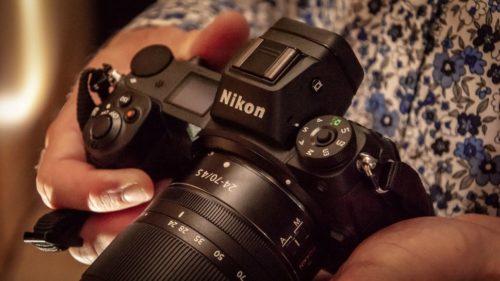 "Nikon Z1 rumors grow with new ""leaked"" image"
