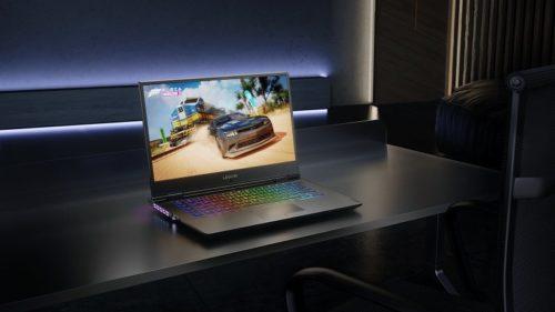 Lenovo Legion Y740 review