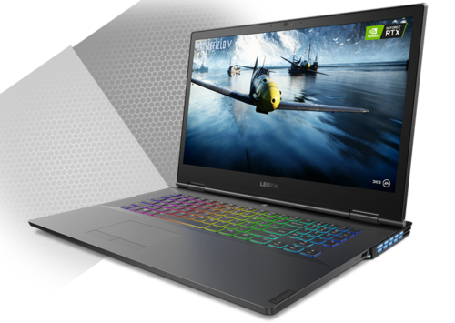 Laptops with Nvidia RTX 2060 graphics (the complete list)