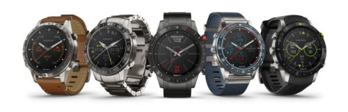 Garmin Marq series offers stylish performance for those willing to pay for it