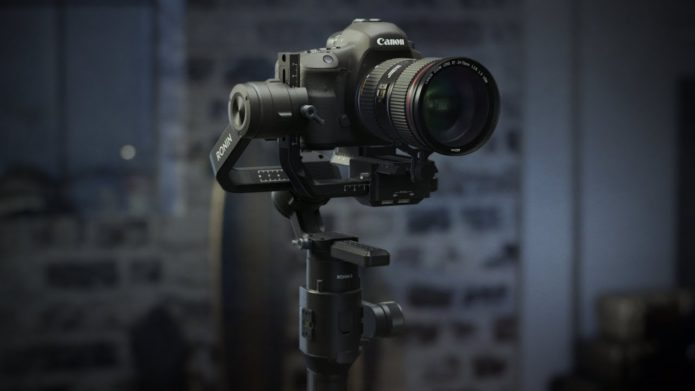 5 Things We Loved About the DJI Ronin-S