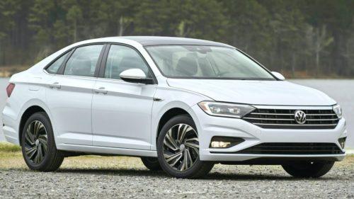2019 Volkswagen Jetta SEL Premium review