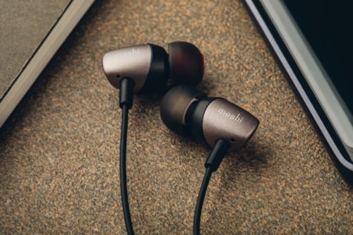 Moshi Mythro C in-ear hands-on review : USB-C headphones