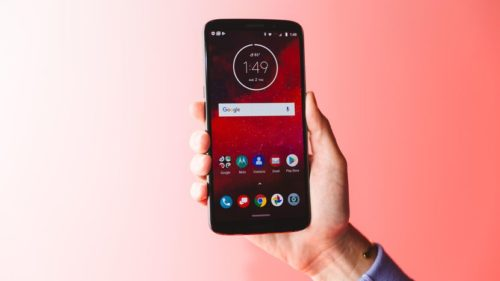The Motorola Moto Z3: Everything you need to know