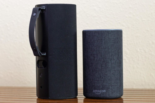 Ninety7 Sky Tote Portable Battery Base review: Take your second-gen Amazon Echo anywhere