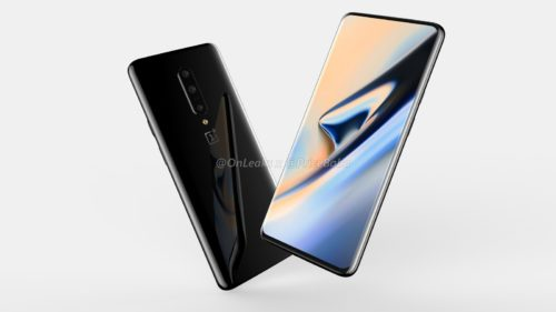 The OnePlus 7 will have a Galaxy S10 killing feature, according to this 'leak'