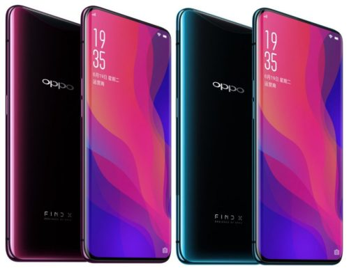 5 reasons why the Oppo Find X could be your next big phone