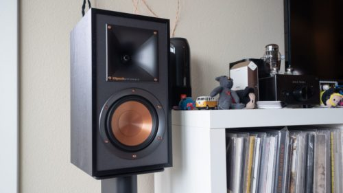 Klipsch R-51PM Powered Speakers review