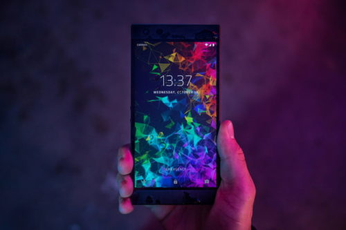 The Razer Phone 2: Everything you need to know
