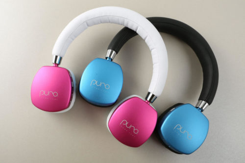 Puro Sound Labs PuroQuiet review: These headphones are designed to protect children's hearing
